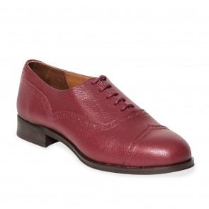 COLIBRI SHOES 003 - BORDEAUX