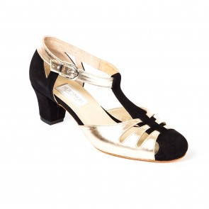 SANTA TECLA - BLACK&LİGHT GOLD